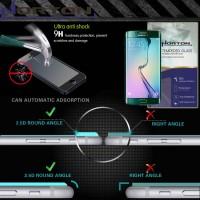 Jual Anti Gores Kaca Norton Tempered Glass Samsung Galaxy S6 Edge G925
