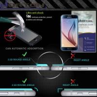 Jual Anti Gores Kaca Norton Tempered Glass Murah Samsung Galaxy S6