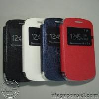 NewCase Flip Cover for Blackberry Q10