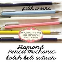 Diamond Pencil Mechanic (Fancy Pencil Mechanic)