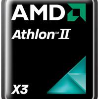 PROCESSOR AMD ATHLON II X3-455