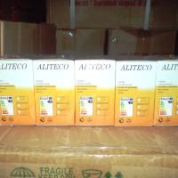 Bohlam LED Aliteco 3 WATT Hemat Energi Cahaya Terang Sejuk Adem Lampu