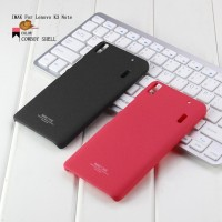 [m.g]imak Cowboy Quicksand Ultra Thin Hard Case Lenovo K3 Note/a7000