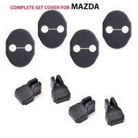 Complete Set Cover for All New Mazda-2,Mazda 3, Mazda 6, CX-5, CX-7
