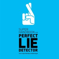 harga Super Handbook For Perfect Lie Detector Tokopedia.com