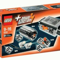 Lego Technic 8293 - Power Functions Power