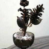 harga Hiasan meja bunga hias kering JH-002 Tokopedia.com