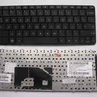 Keyboard HP Mini 210, 210-1015TU 210-1002 210-1040 210-2000 210-2100