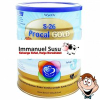 S26 Procal Gold