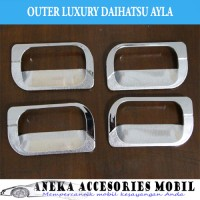 Outer Handle Luxury Daihatsu Ayla