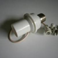 Jual fitting lampu otomatis sensor cahaya Murah