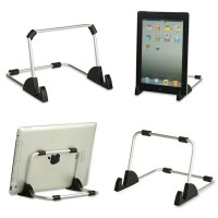 A Universal Stand Dudukan Ipad, Galaxy Tab & Tablet PC