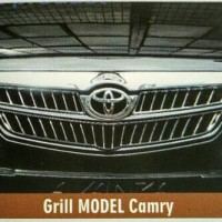 harga Grill Avanza New Model Camry Tokopedia.com