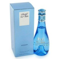 DAVIDOFF COOL WATER FOR WOMAN 100ml