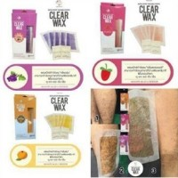 CLEAR WAX / ALL CLEAR WAX 4IN1 ORIGINAL