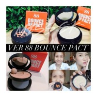 VER 88 bounce up pact original