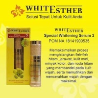 Serum White Esther BPOM