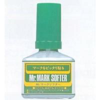 Mr Mark Softer