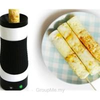 Pemasak Telur Praktis - EggMaster On/Off