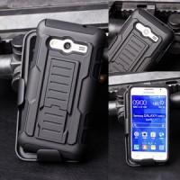 harga Samsung Galaxy Core 2 Armor Case With Holster / Penjepit Pinggang Tokopedia.com