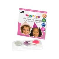 harga Snazaroo Pretty Princess Face Painting Kit Tokopedia.com