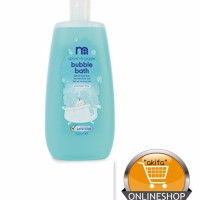 Mothercare Splash and Giggle Bubble Bath- 500ml