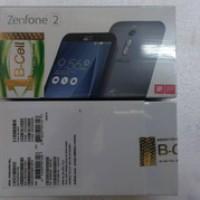 Asus Zenfone 2 ZE551ML 4 GB RAM 64 GB ROM GARANSI Distributor 1 Tahun
