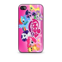 harga My Little Pony Mlp63b For Iphone / Samsung Tokopedia.com