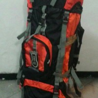 Carrier Siox 80L