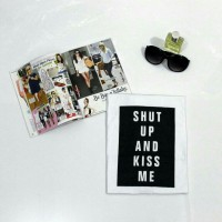 SE (Shut Up and Kiss Me)