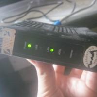 modem Tp-link TD-8817 adslm,ethernet,usb,router