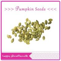 Pumpkin Seeds 250 g Mettamilk