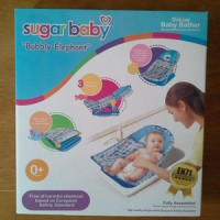 Sugar baby deluxe bather (baby bather)