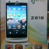 Lcd Zuper Z818