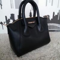 Givenchy Nano/Mini antigona Black