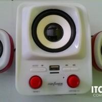Speaker advance duo 300A