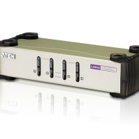ATEN KVM Switch 4-Port PS/2-USB (CS84U)