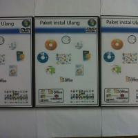 Paket DVD Installer Windows Full Version