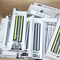 harga Murah Lampu DRL LED Plasma COB size 17cm Tokopedia.com