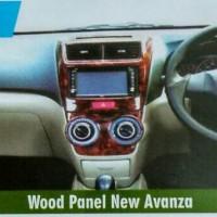 harga Panel Wood All New (jsl) Tokopedia.com