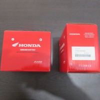 harga Aki Kering Battery Gtz6v Honda Vario 125 Tokopedia.com