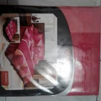 Sprei Mylove Merah-Pink