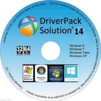 Driverpack solution 15 Ready Stok