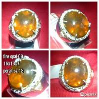 Harga batu cincin fire opal wonogiri | Pembandingharga.com