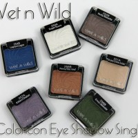 Wet n Wild Color Icon Single Eyeshadow