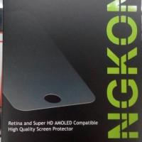 Tempered Glass Kingkong Sony Xperia Z3+