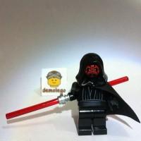 Lego Original Minifigure Darth Maul