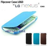 Flipcover LOGO LG Nexus 4 E960