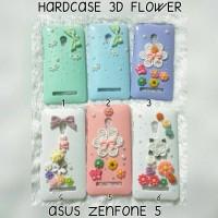 harga Hardcase 3d Flower Asus Zenfone 5 Tokopedia.com