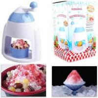 harga Snow Cone Machine - Alat / Mesin Serut Es - Penghancur Es Tokopedia.com